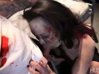 Zombies nokļūt fucked