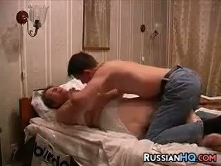 old+young, mature, russian