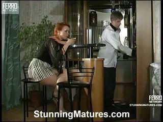 เพศไม่ยอมใครง่ายๆ, พรผู้ใหญ่, live sex young and older