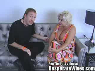 Slut Wife Claudia Marie Gets Fucked By Dirty D and Swallows His Hot Load of jizz