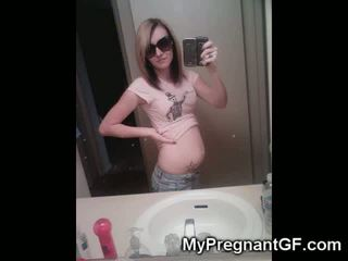 Oops My Teen GF Gets Pregnant!