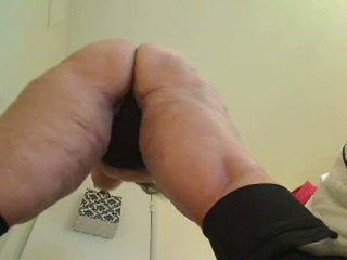 Saucy Saggy Mature Big Butt 8 - negros...