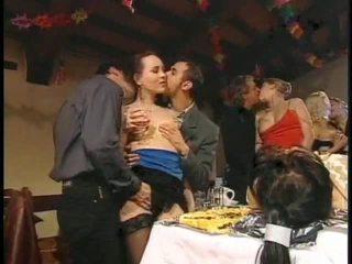 rimjob, european, anal