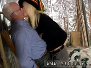 blowjob, old+young, fetish