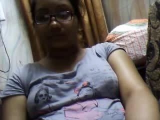 Bangla desi dhaka gadis sumia di webcam