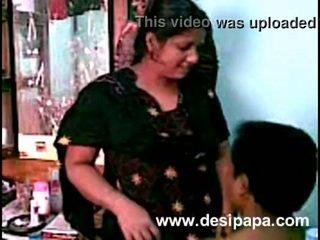 Indisch koppel seks