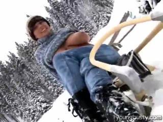 Kancık oustanding boncuk kore the snow