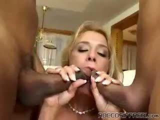 blowjob, interracial, threesome