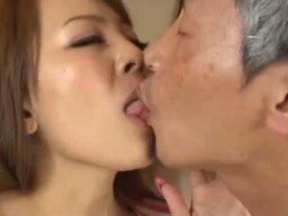 tits, japonês, big boobs