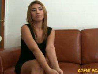 gorące brunetka, obciąganie świeży, wszystko analny ładny