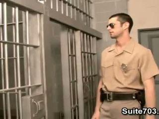 Cops Gefängnis Weibliche Lesben Sozialgeschichte: Noch