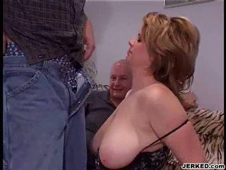 बड़ी डिक्स, blowjob गाली दिया, चेक बड़े स्तन