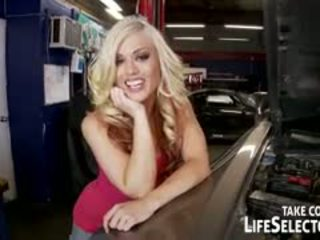 Zrobić ty iść szalone na fancy cars? being a samochód mechanic mógłby