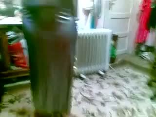 bbw, araabia, tantsimine