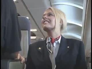 Αμερικάνικο stewardes fantasy