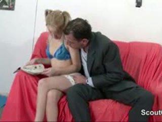 blowjob, lick, small tits