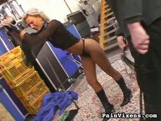 Suspension og whips