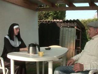 порнография, брюнетка, млад