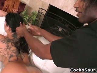 Tình yêu sự nịnh hót đen cocks ống