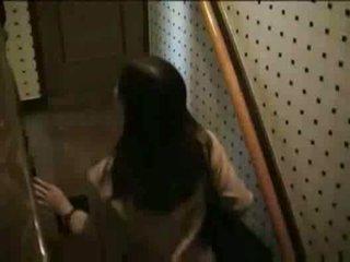 japanese, voyeur, mahasiswi