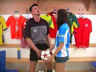 الهاوي lad talks neat فتاة