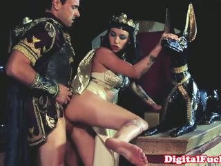 คนอียิปต์ ผู้หญิงสวย การดูด และ ร่วมเพศ ยาก