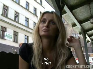 Tchèque streets - lucka pipe vidéo