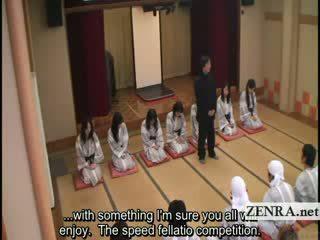 Subtitled nagy fajankó indebted japán menyecske bathhouse szex játék