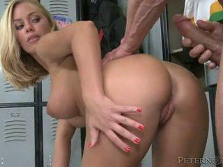 blondes, sucking, blow job