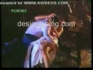 Indický horký pohlaví scény od hindi horror film