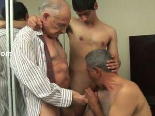 הומוסקסואל, ישן, אנאלי