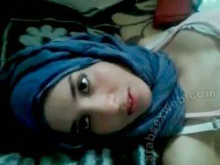 Goergeous arab laska z bf-asw1039