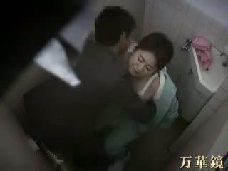 Japonská lékař chycený zkurvenej jeho pacient video