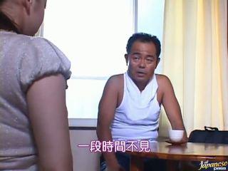 Timid قديم reiko yamaguchi has doggystyled