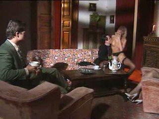 Anita blondynka dalila i john walton wideo