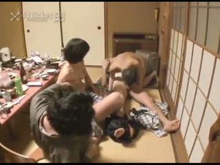 kolegij, oralni seks, japonski