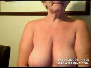 The horny girls grany special