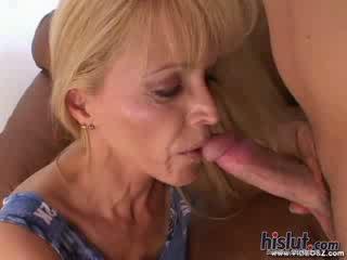 Nicole moore pieauguša sejas masāža spunk šāviens blondie