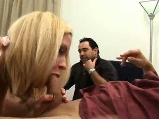 оральний, блондинки