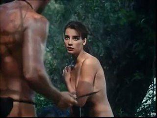 Tarzan x shame i jane