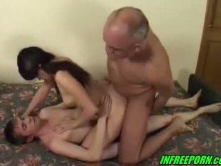 Beauty bruna russo giovanissima provino cazzo