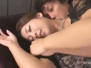 Jav модель satomi suzuki rammed жорсткий