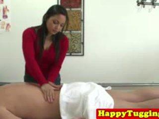 big boobs, massage, hidden cams