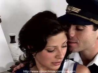 Pilot- & stewardessen