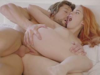 spanish, redheads, hd porn