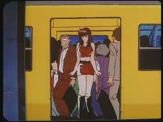 Ditalino a il subway video