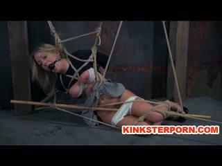 torture, pain, lesbians