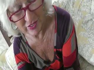 grannies, matures, handjobs