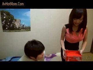 Hot Japanese Mom 39 by Avhotmom