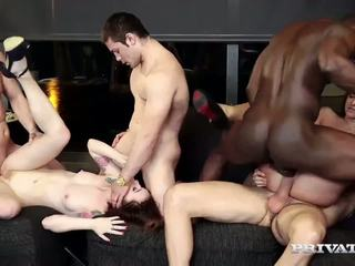 cumshots, مجموعة الجنس